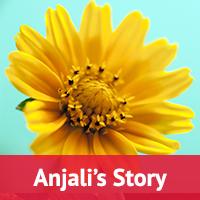 Anjali's Story