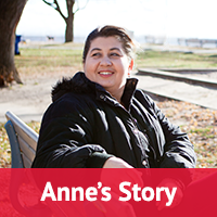 Anne's Story