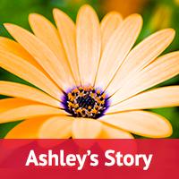 Ashey's Story