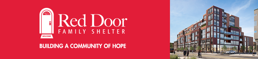 Building a Community of Hope Campaign