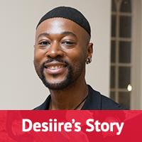 Desiire's Story