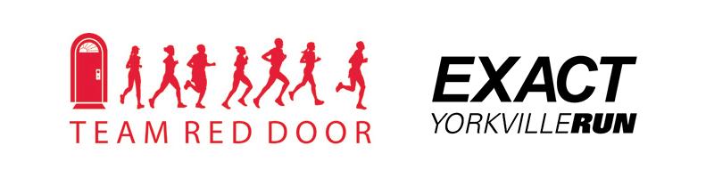 Team Red Door & Exact Yorkville Run