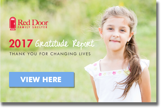 Click here to read our 2017 Gratitude Report