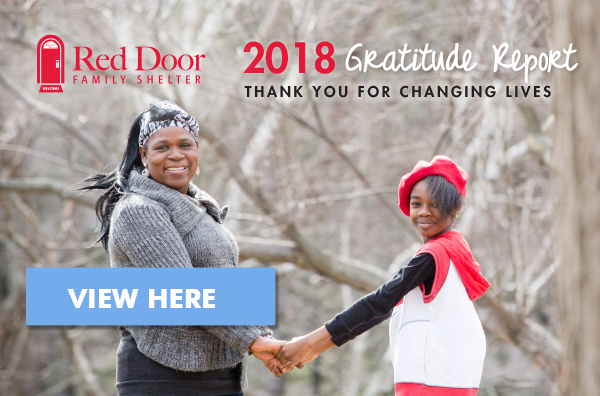 View our 2018 Gratitude Report