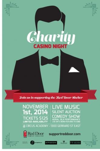How to casino night charity top 10 no deposit bonus casinos