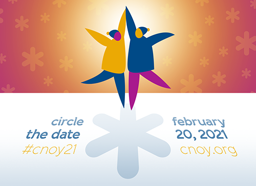 save the date for coldest night of the year - feb. 20, 2021