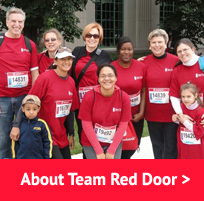 About Team Red Door