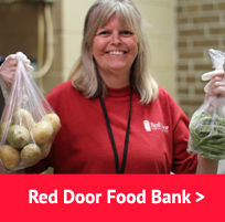 Red Door Food Bank