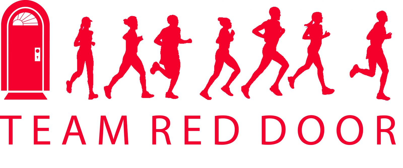 Calling All Runners Red Door Family Shelter