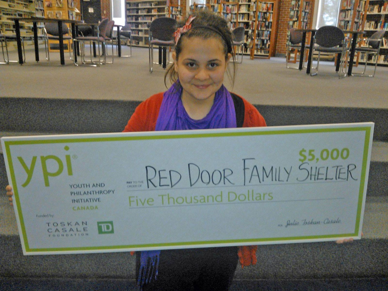 Yippee! for YPI winners at Winston Churchill C.I. | Red ...