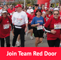 join team red door